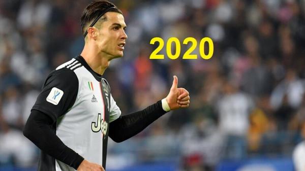 خمسة أرقام قياسية قد يحققها رونالدو في 2020   9999017882