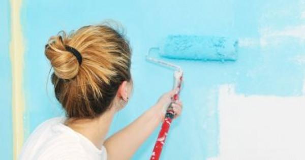 خمس نصائح تساعدك على اختيار لون طلاء الجدران المناسب لكل غرفة بالبيت