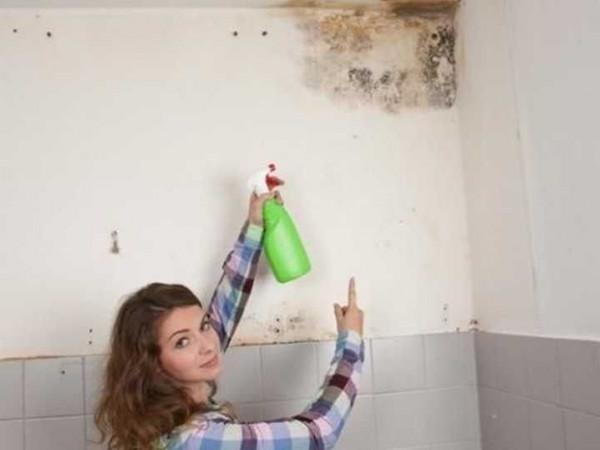 خمسة نصائح لتنظيف جدران البيت بأقل مجهود دون خدشها
