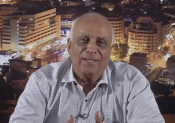 عبد الستار قاسم: قائمتي للانتخابات مستقلة واُختيرت بشروط واضحة