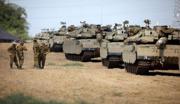 هل تدخل إسرائيل على خط المواجهة بين أمريكا وإيران؟