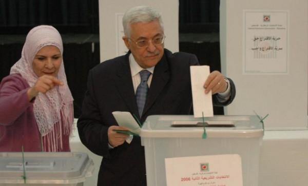 15 عاماً على انتخاب محمود عباس رئيساً للسلطة الفلسطينية