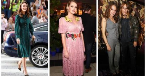 كوني مثل الأميرات.. أربعة تريندات أزياء متوقعة لنساء العائلات المالكة في 2020
