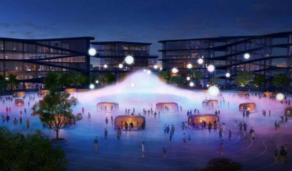 تويوتا تبني مدينة المستقبل لاختبار سياراتها ذاتية القيادة.. تعرف عليها