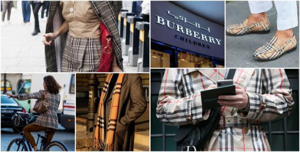 """شاهد: """"بربري"""".. من ملابس الرعاة ومنبوذي الحانات إلى ماركة الأثرياء"""