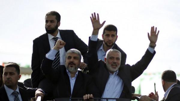 بين مشعل وهنية.. من يتولى رئاسة المكتب السياسي لحماس بالانتخابات المقبلة؟