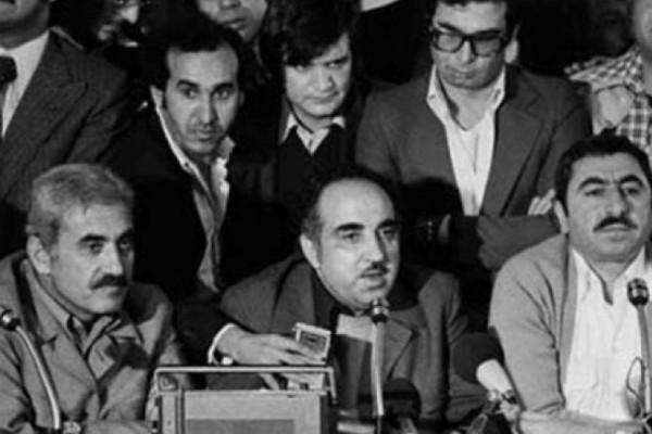 29 عاماً على اغتيال الشهداء أبو اياد وأبو الهول والعمري