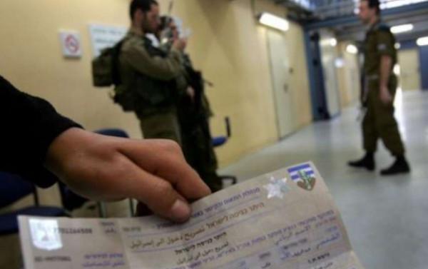 حقيقة صدور تصاريح لمئات التجار لدخول إسرائيل