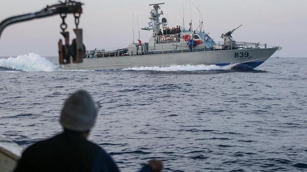 أسرى فلسطين: 37 حالة اعتقال لصيادين من غزة خلال العام الماضي