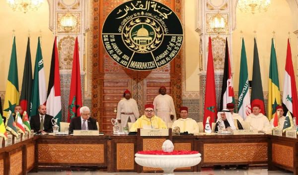 اللجنة الدولية لدعم الشعب الفلسطينى تعقد اجتماعها فى القاهرة وتقر خطتها لـ2020