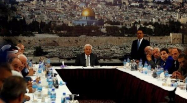 حمايل: القيادة الفلسطينية ستجتمع مع سفراء الدول للضغط على إسرائيل بشأن اجراء انتخابات بالقدس