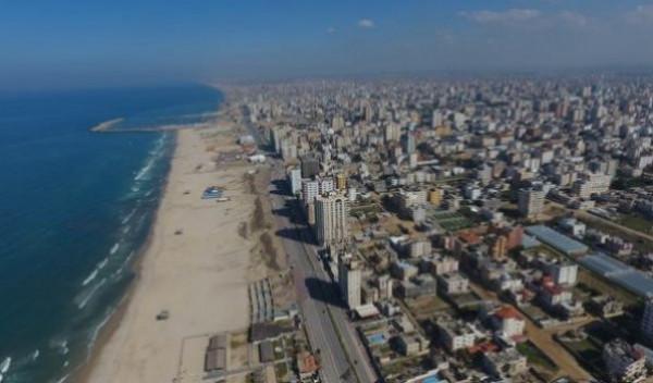 """أول تعليق من حماس على """"تسهيلات"""" الاحتلال الجديدة لقطاع غزة"""