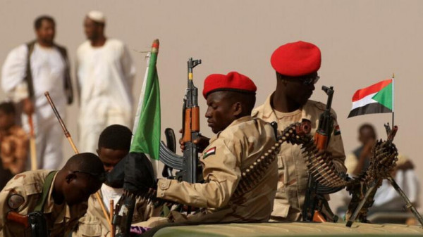 الجيش السوداني: تمرد عناصر من جهاز المخابرات