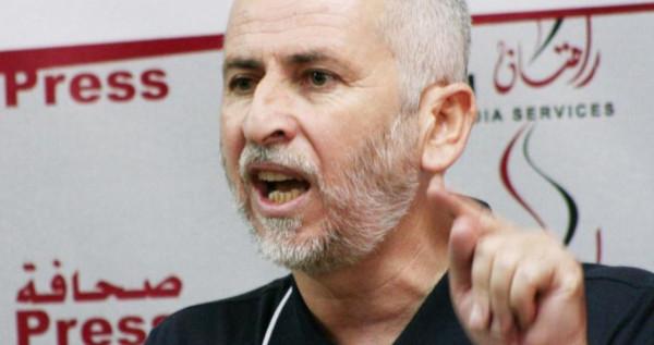 اليوم.. الذكرى السنوية 11 لاغتيال القيادي في (حماس) سعيد صيام