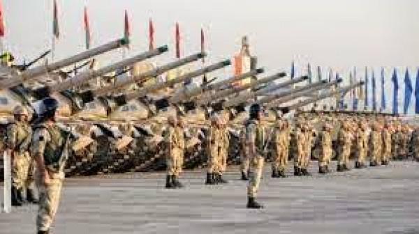 محلل سياسي: مناورة قادر 2020 تكشف القدرات القتالية الاحترافية للجيش المصري