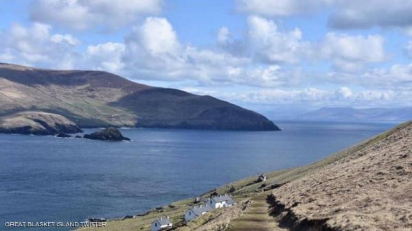 """هل ترغب بوظيفة """"الأحلام؟"""" ربما تجدها بجزيرة إيرلندية نائية"""