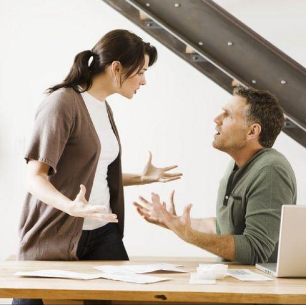 خمس علامات تخبركِ أنّ زواجكِ في خطر