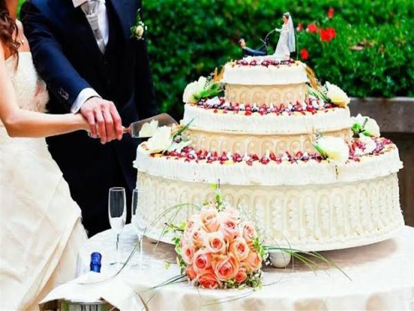 أحدث أشكال تورت الزفاف لعام 2020