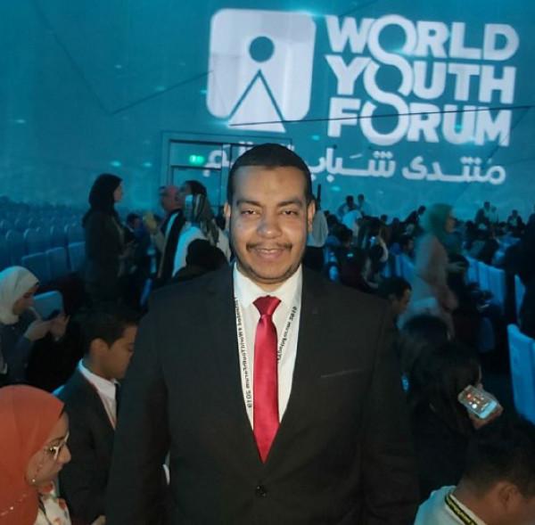 المترجم محمد عامر يشارك بثلاثة كتب جديدة بمعرض القاهرة الدولي للكتاب