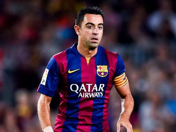 تشافي يكشف حقيقة رفضه تدريب برشلونة