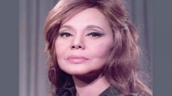 آخر ظهور للفنانة المصرية الراحلة ماجدة الصباحي