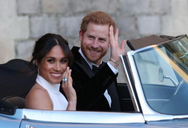 البريطانيون يراهنون على طلاق الأمير هاري وميغان ميركل بعد خمس سنوات