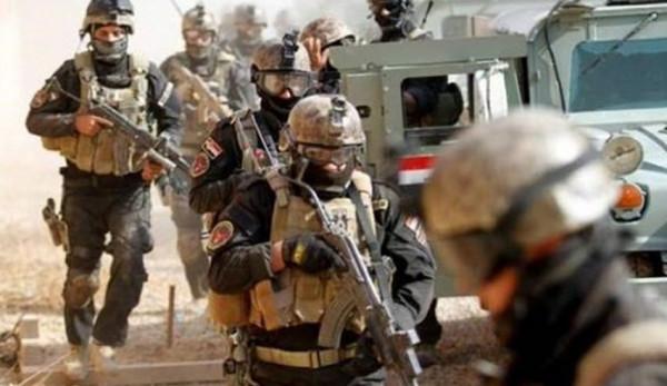 مفتي تنظيم الدولة في قبضة الأمن العراقي