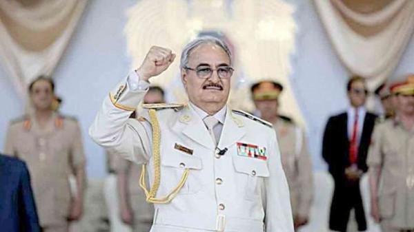 الكرملين: حفتر يزور موسكو لمواصلة الحوار بشأن الأزمة في ليبيا