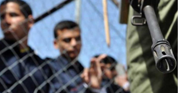 أسرى فلسطين: 200 حالة اعتقال منذ بداية 2020