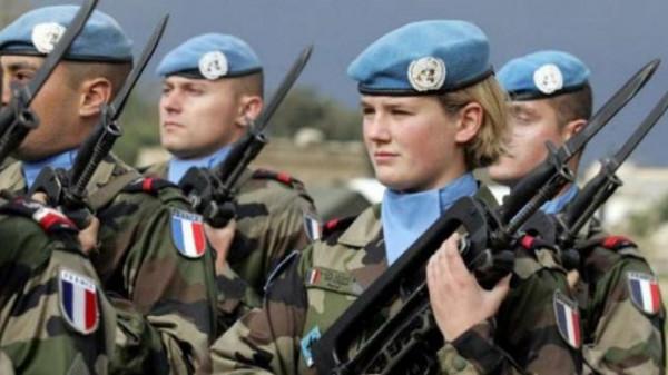 """الجيش الفرنسي ينشر منظومة رادار دفاعية في السعودية لـ""""طمأنة"""" المملكة"""