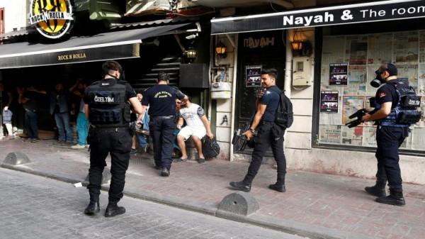 اعتقال تركي أوهم 600 فتاة مغربية بالزواج
