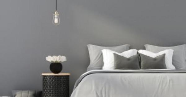 ست نصائح لطلاء غرف منزلك باللون الرمادي