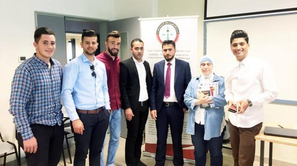 العيادة القانونية بجامعة النجاح تستعد لإطلاق مشروع تعزيز الوعي القانوني لدى المواطنين