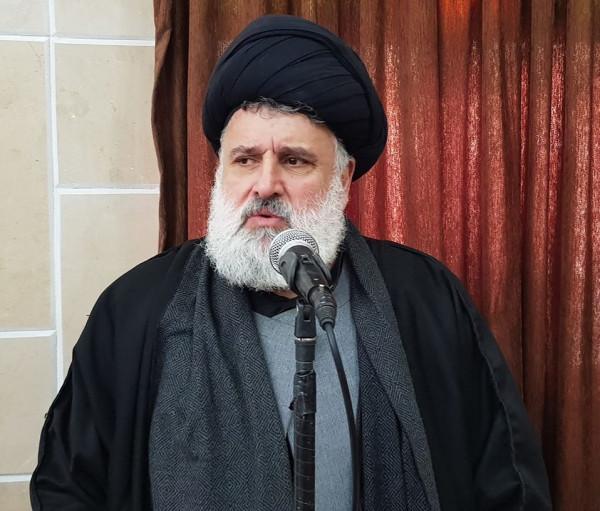 فضل الله: تأخير تشكيل الحكومة بسبب النكد السياسي