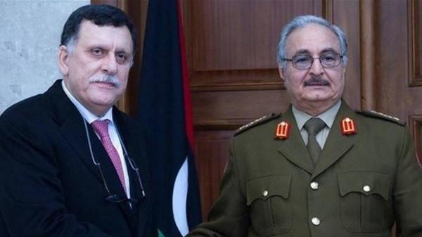 المغرب تستغرب إقصاءها عن مؤتمر برلين حول الوضع في ليبيا