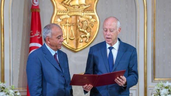 الرئيس التونسي يستقبل اثنين من المرشحين لرئاسة الحكومة