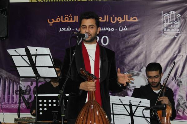 صالون العناية الثقافي ينظم أمسية للفنان الراحل عبد الحليم حافظ