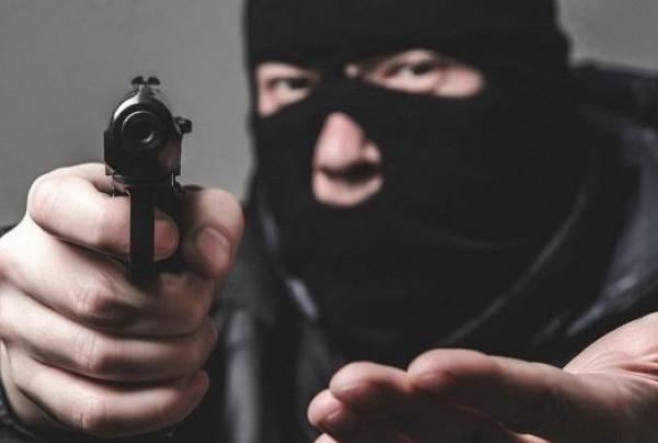 سطو مُسلح على بنك وسَلب مبلغ من المال شرق بيت لحم