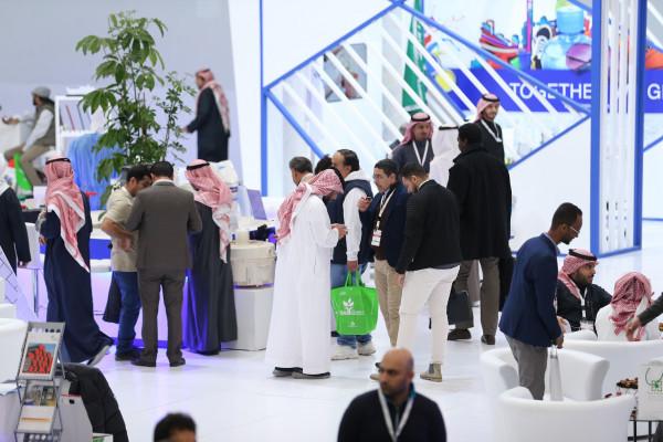 المعرض السعودي للبلاستيك يختتم فعالياته وسط إشادة محلية وإقليمية كبيرة