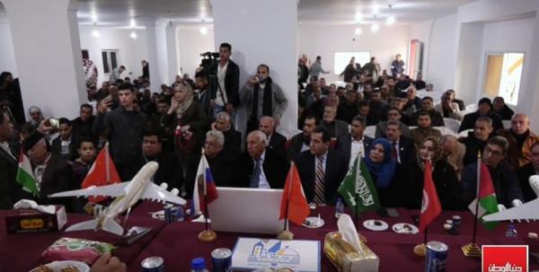شاهد: جمعية وكلاء السياحة والسفر تفتتح مقر الجمعية الجديد