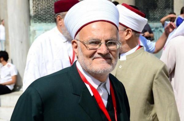 الخارجية: قرار إبعاد الشيخ عكرمة صبري عن الأقصى تدخل سافر بشؤون المقدسات
