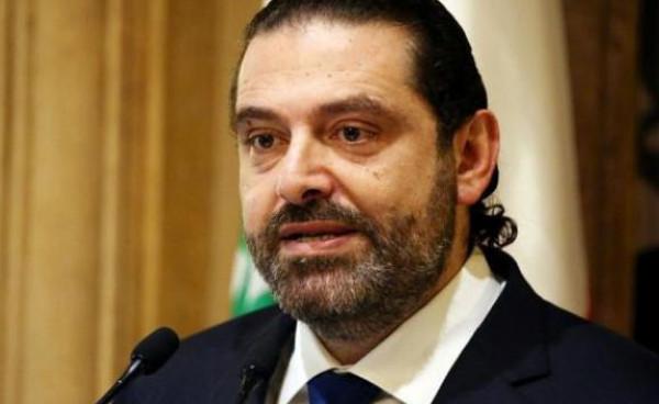 الحريري لسياسيي لبنان: لا تهدروا الوقت
