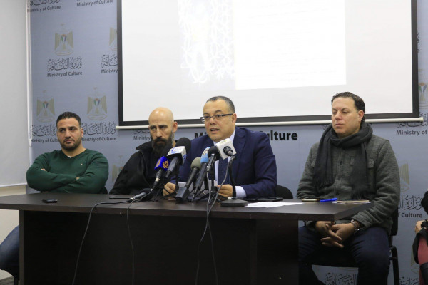 أبو سيف: ندعو المجتمع الدولي إلى الاهتمام بقضايا الأسرى الأطفال