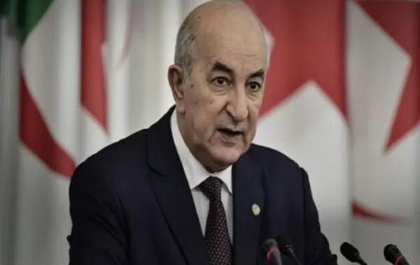 الجزائر تعلن استعدادها لاستضافة الحوار بين الفرقاء الليبيين