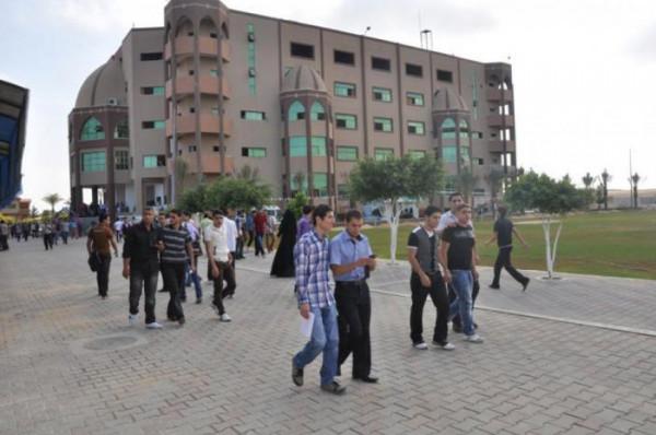 الحملة الوطنية تطالب جامعتي فلسطين والإسلامية بالتراجع عن إغلاق وحجب علامات الطلبة