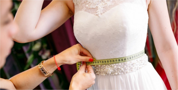 للعروس.. احذري هذه المخاطر عند اتباع حمية قاسية قبل الزفاف