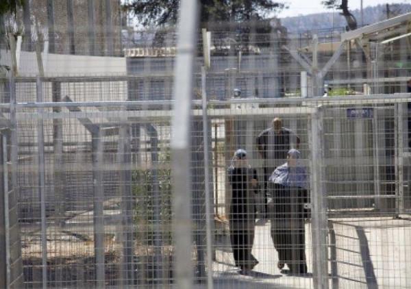 هيئة الأسرى: ظروف صعبة تعيشها الأسيرات في سجون الاحتلال