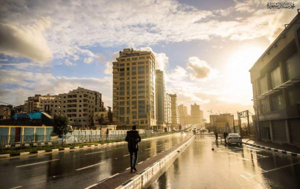إدارة المرور بغزة: إصابة واحدة بثلاثة حوادث سير خلال 24 ساعة الماضية
