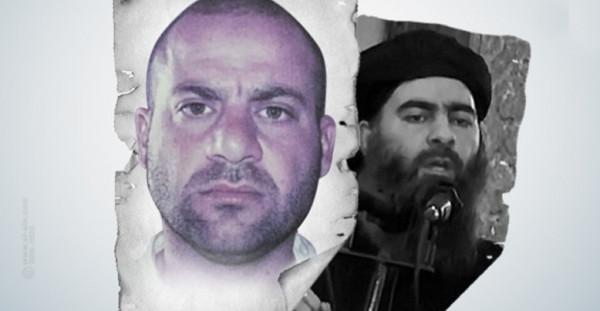من هو خليفة أبو بكر البغدادي؟