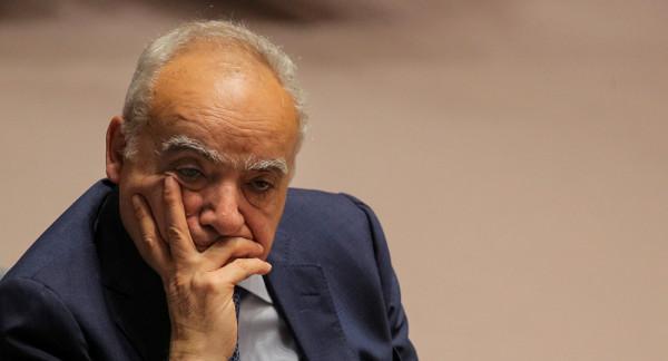 المبعوث الأممي إلى ليبيا: لدي ورقة على أردوغان وسأحاسبه عليها